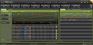 Alpari Systematic Trading Platform