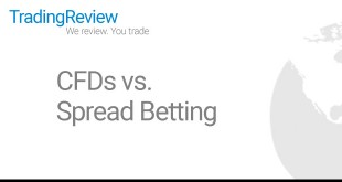 CFDs vs. Spread Betting