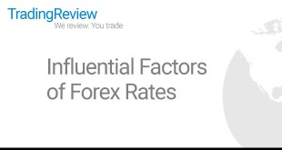 Influential-Factors-of-Forex-Rates