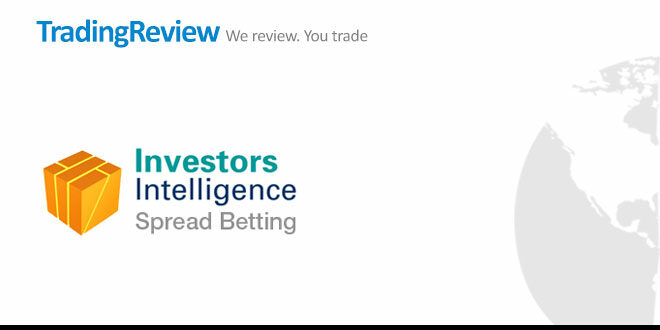 Investors Intelligence Review