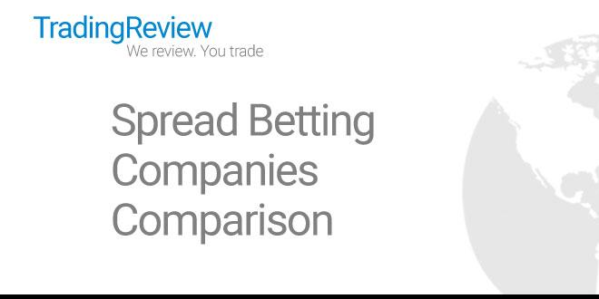 Spread-Betting-Companies-Comparison