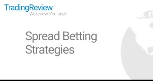 Spread Betting Strategies
