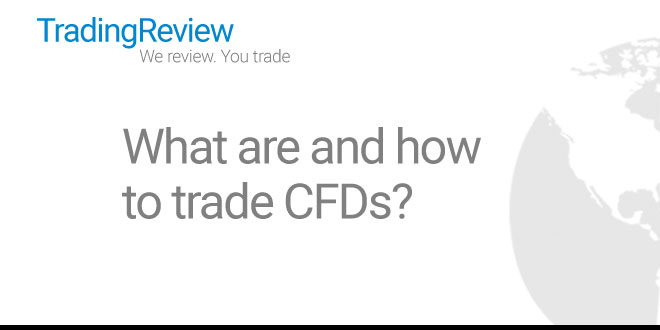 What-are-and-how-to-trade-CFDs
