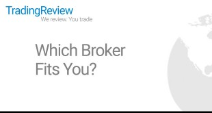Which Broker Fits You?