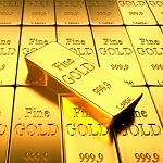 diversify your profile with gold