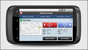 IG Index Mobile
