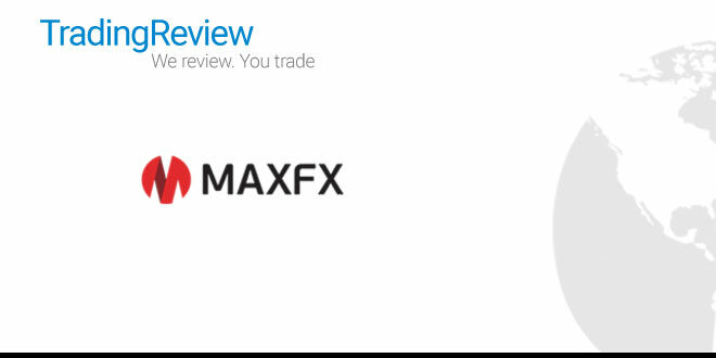 MaxFx Review