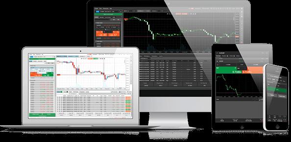 MaxFx Platforms