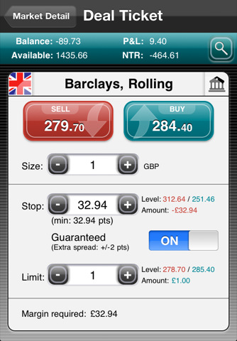Non spread betting uk online trading platform
